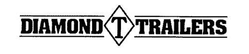 DIAMOND T TRAILERS