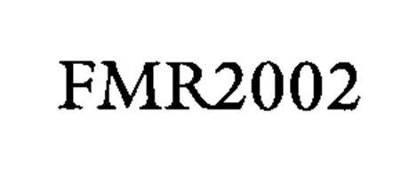 FMR2002