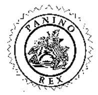 PANINO REX