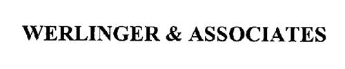 WERLINGER & ASSOCIATES