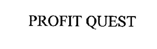 PROFIT QUEST