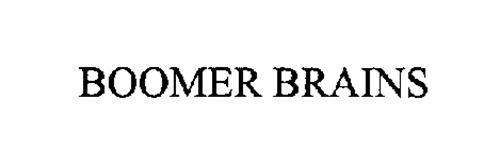 BOOMER BRAINS