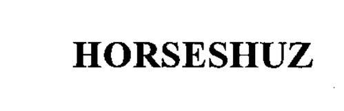 HORSESHUZ