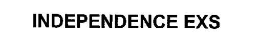 INDEPENDENCE EXS