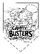 CAVITY BUSTERS TOTAL ORAL HEALTHCARE KIT