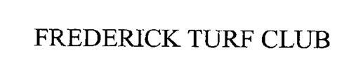 FREDERICK TURF CLUB