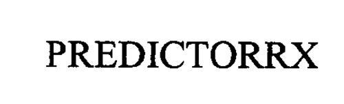 PREDICTORRX
