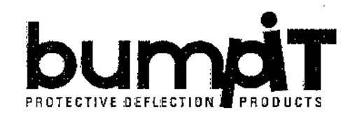 BUMPIT PROTECTIVE DEFLECTION PRODUCTS