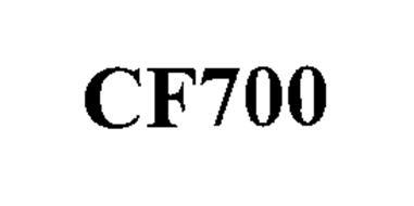 CF700