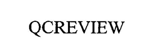 QCREVIEW