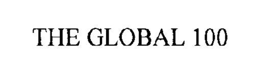 THE GLOBAL 100