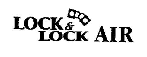 LOCK & LOCK AIR