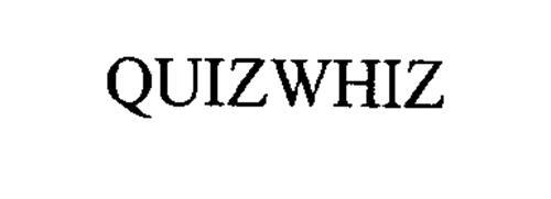 QUIZWHIZ