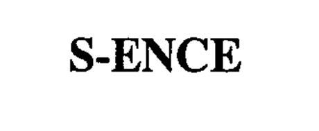S-ENCE