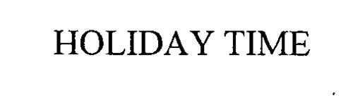 Image result for ITS HOLIDAY TIME LOGO