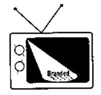 BRANDED MEDIA
