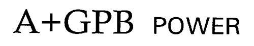 A+GPB POWER