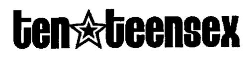 TEN TEENSEX