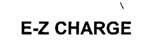 E-Z CHARGE