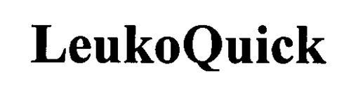 LEUKOQUICK
