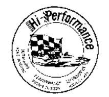 HI-PERFORMANCE OUTBOARD PERFORMANCE ACCESSORIES BOB'S MACHINE RUSKIN, FL.33570 813-645-3966