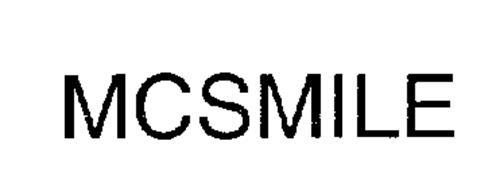 MCSMILE