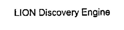LION DISCOVERY ENGINE