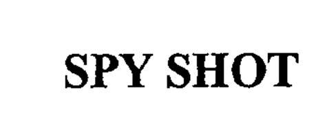 SPY SHOT