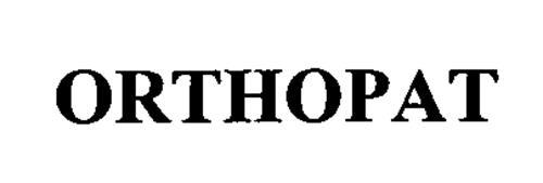 ORTHOPAT