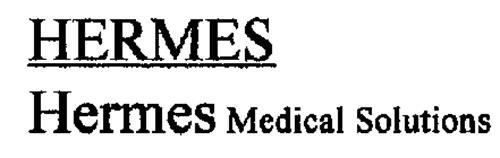 HERMES HERMES MEDICAL SOLUTIONS
