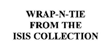 WRAP-N-TIE FROM THE ISIS COLLECTION
