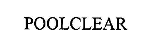 POOLCLEAR
