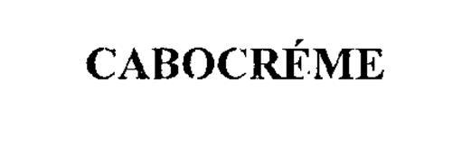 CABOCREME