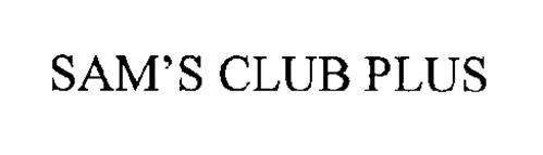SAM'S CLUB PLUS