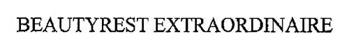 BEAUTYREST EXTRAORDINAIRE