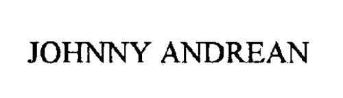 JOHNNY ANDREAN Trademark of Mandom Corporation. Serial Number ... ee555c147d