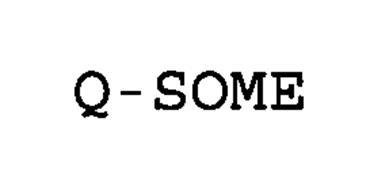 Q-SOME