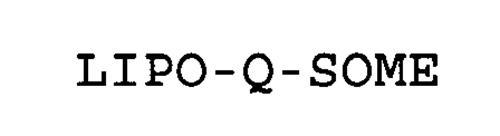 LIPO-Q-SOME