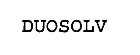 DUOSOLV