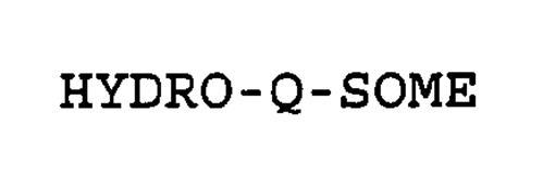 HYDRO-Q-SOME