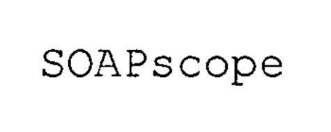 SOAPSCOPE
