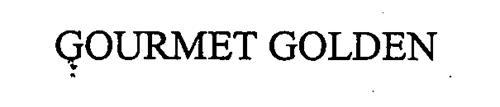 GOURMET GOLDEN