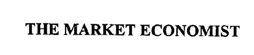 THE MARKET ECONOMIST