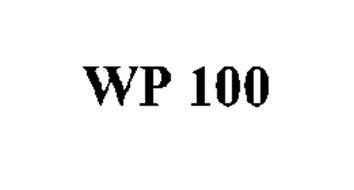 WP 100