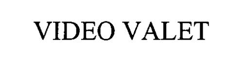 VIDEO VALET