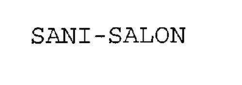 SANI-SALON