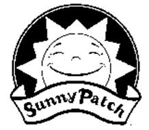 SUNNY PATCH