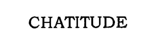 CHATITUDE