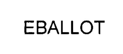 EBALLOT