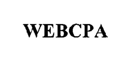 WEBCPA